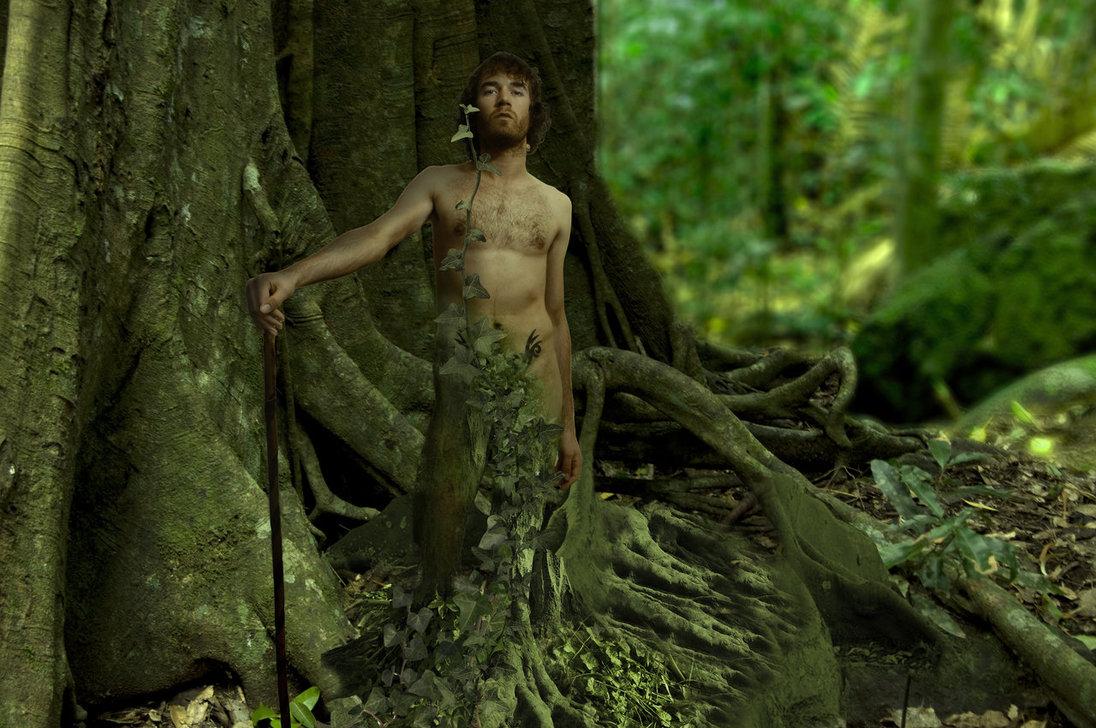 Naked druid hentia thumbs